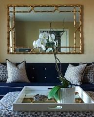 Wonderful Black White And Gold Living Room Design Ideas20