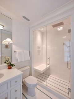 Wonderful Diy Master Bathroom Ideas Remodel41