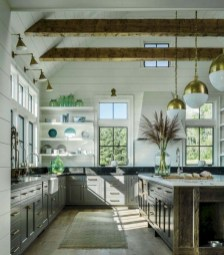 Amazing Modern Farmhouse Kitchen Decoration05