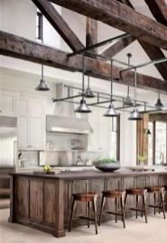 Amazing Modern Farmhouse Kitchen Decoration14