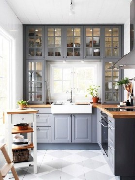 Amazing Modern Farmhouse Kitchen Decoration36