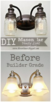 Awesome Diy Mason Jar Lights To Make Your Home Look Beautiful04