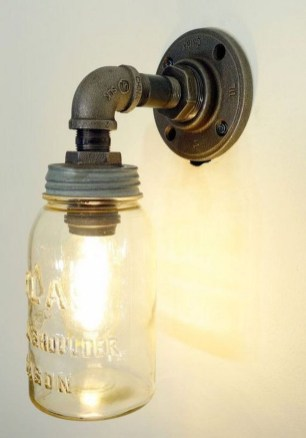 Awesome Diy Mason Jar Lights To Make Your Home Look Beautiful06