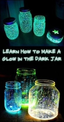 Awesome Diy Mason Jar Lights To Make Your Home Look Beautiful35