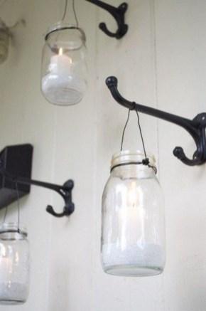 Awesome Diy Mason Jar Lights To Make Your Home Look Beautiful39