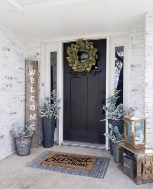 Awesome Home Front Exterior You Have Must See07
