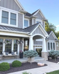 Awesome Home Front Exterior You Have Must See28