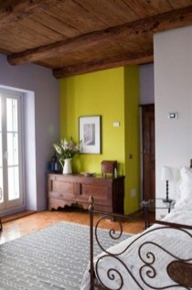 Awesome Wall Paint Color Combination Design Ideas For The Beauty Of Your Home Interior03