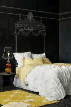Awesome Wall Paint Color Combination Design Ideas For The Beauty Of Your Home Interior23