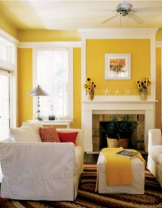 Awesome Wall Paint Color Combination Design Ideas For The Beauty Of Your Home Interior31