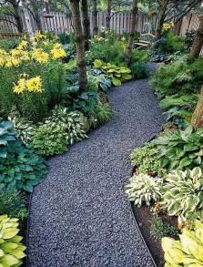 Creative Diy Garden Walkways Ideas For Stunning Home Yard02
