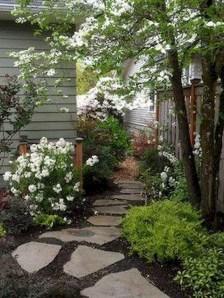 Creative Diy Garden Walkways Ideas For Stunning Home Yard10
