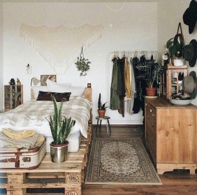 Decorating Ideas For Diy Small Apartments With Low Budget In02