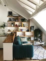 Decorating Ideas For Diy Small Apartments With Low Budget In31