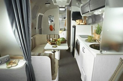 Enchanting Airstream Rv Design And Decoration Ideas For Your Travel Comfort18