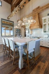 Extraordinary County Rustic Kitchen Ideas For Inspiration16