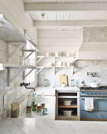 Extraordinary County Rustic Kitchen Ideas For Inspiration19
