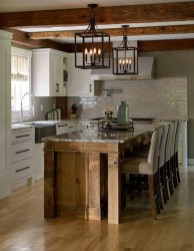 Extraordinary County Rustic Kitchen Ideas For Inspiration40