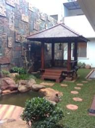 Impressive Gazebo Design Inspiration For Minimalist Garden10