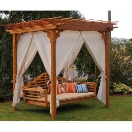 Impressive Gazebo Design Inspiration For Minimalist Garden13