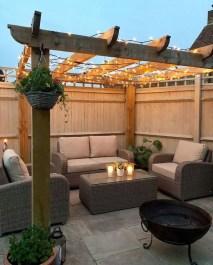 Impressive Gazebo Design Inspiration For Minimalist Garden21