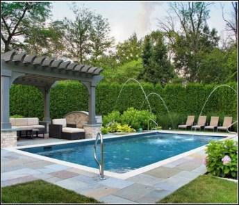 Impressive Gazebo Design Inspiration For Minimalist Garden30