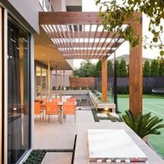 Impressive Gazebo Design Inspiration For Minimalist Garden33