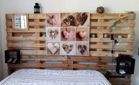 Impressive Wooden Palette Design Ideas You Must Try03