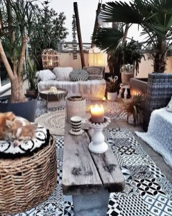 Incredible Decoration Ideas For Comfort Outdoor Your Home02
