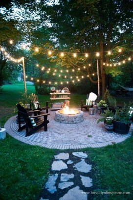 Incredible Decoration Ideas For Comfort Outdoor Your Home06