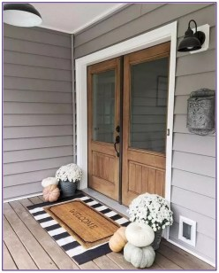 Incredible Decoration Ideas For Comfort Outdoor Your Home22