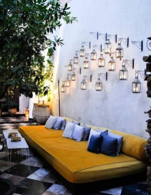 Incredible Decoration Ideas For Comfort Outdoor Your Home24