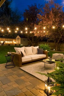 Incredible Decoration Ideas For Comfort Outdoor Your Home31