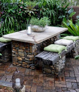 Incredible Decoration Ideas For Comfort Outdoor Your Home33
