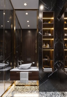 Luxury Bathroom Decoration Ideas For Enjoying Your Bath03