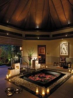 Luxury Bathroom Decoration Ideas For Enjoying Your Bath04