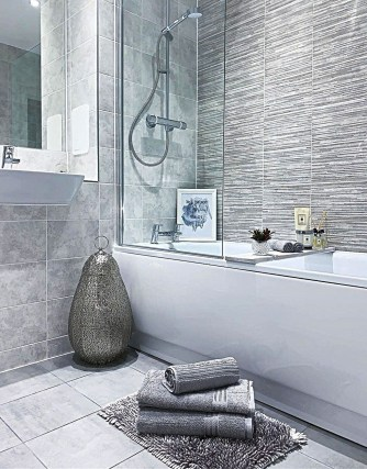 Luxury Bathroom Decoration Ideas For Enjoying Your Bath17
