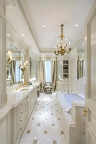 Luxury Bathroom Decoration Ideas For Enjoying Your Bath21