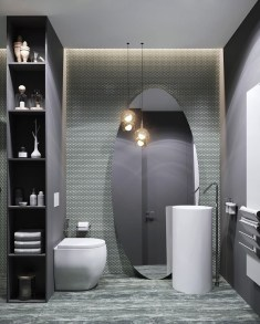Luxury Bathroom Decoration Ideas For Enjoying Your Bath22