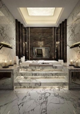 Luxury Bathroom Decoration Ideas For Enjoying Your Bath26