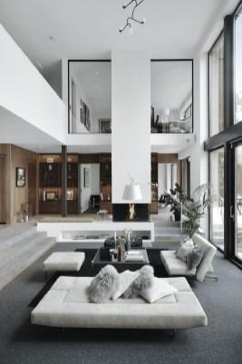 Minimalist Home Interior Design Ideas With A Smart Living Concept35
