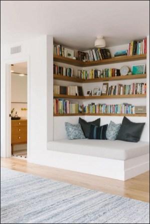 Minimalist Home Interior Design Ideas With A Smart Living Concept44