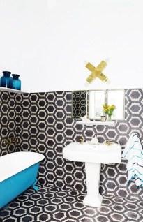 The Best Bathroom Floor Motif Ideas Ready To Amaze You22