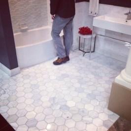 The Best Bathroom Floor Motif Ideas Ready To Amaze You32