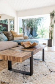The Best Decorations Industrial Style Living Room That Will Amaze Your Guests38