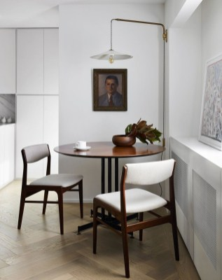 The Most Effective Tiny Dining Room Design Ideas09