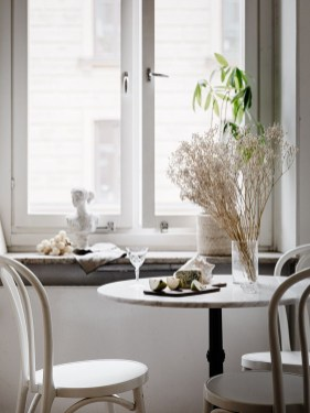 The Most Effective Tiny Dining Room Design Ideas16