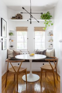 The Most Effective Tiny Dining Room Design Ideas23