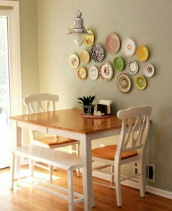 The Most Effective Tiny Dining Room Design Ideas30