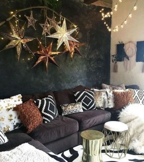 Top And Stunning Living Room Wall Decorations Never Seen Before06